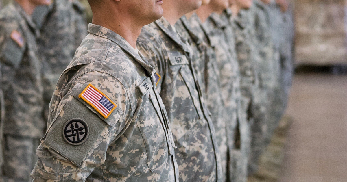"Veterans Day: Honoring those who understand ""true requirements"" of service"