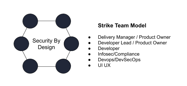 Strike Team Delivery Model
