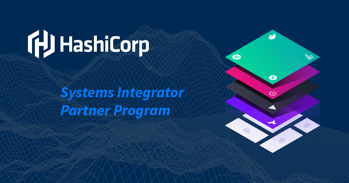 Trility Joins HashiCorp as Systems Integrator Partner